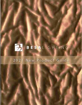 Besa 2021 New Product Guide