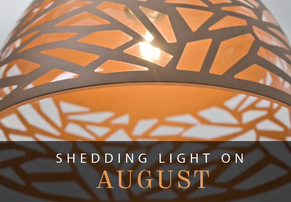 Shedding Light on August