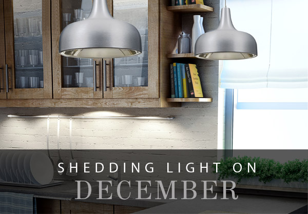Shedding Light on December