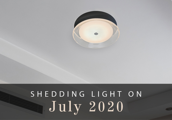 Shedding Light on July 2020