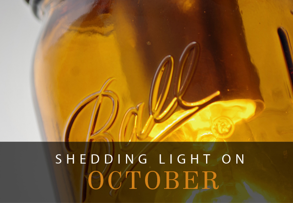 Shedding Light on September