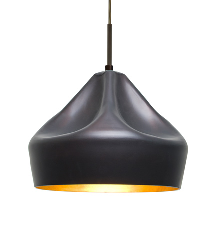 Lotus LED 120v Pendant