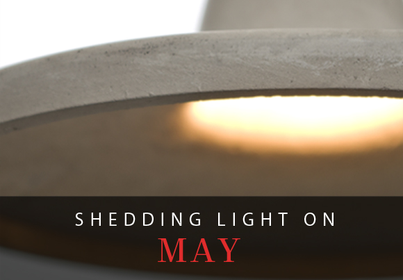 Shedding Light on May