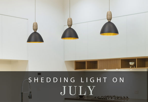 Shedding Light on June